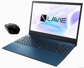 NEC LaVie N1585/AAL